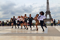 "Dancing at the Eifel tower • <a style=""font-size:0.8em;"" href=""http://www.flickr.com/photos/45090765@N05/45201847904/"" target=""_blank"">View on Flickr</a>"