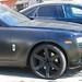Santa Monica Matte Black Rolls Royce Onyx Wheels DSC_0649