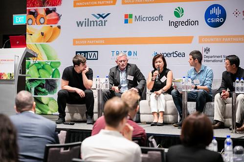 [2018.11.29] - Rethink Agri-Food Innovation Week Day 3 - 233