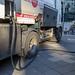 Ölpreise steigen - Ein Tankfahrzeug