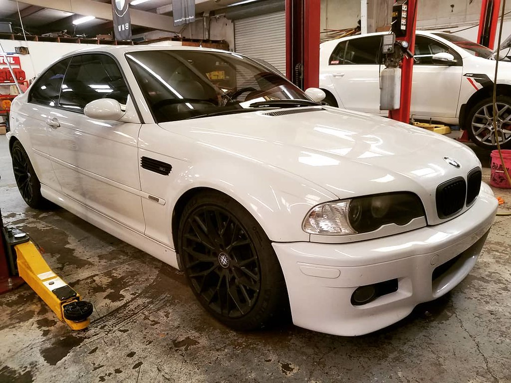 The World's newest photos of e46 and white - Flickr Hive Mind