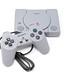 Die Playstation Classic Konsole im Mini-Format