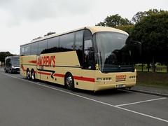 DSCN6218 Andrew's, Tideswell J5 AOT (Skillsbus) Tags: france buses coaches neoplan euroliner andrews tideswell peakdistrict derbyshire england j5aot weardale yn56bgv c5cec chapelend