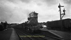 kirtlebridge 6130 late 1920's img052 (Ernies Railway Archive) Tags: kirtlebridgestation cr lms scotrail wcml
