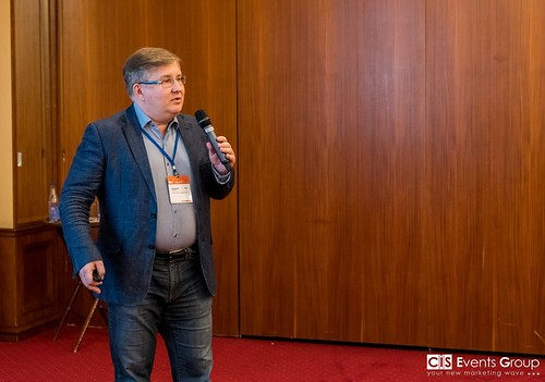 BIS-2018 & SMB-2018 (Moscow, 25.10)