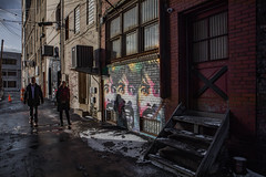 trumbell-6977 (FarFlungTravels) Tags: county northeast alley alleyway davegrohl ohio travel trumbell warren