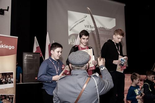VIII Turniej Szachowy o Szablę Piłsudskiego-283