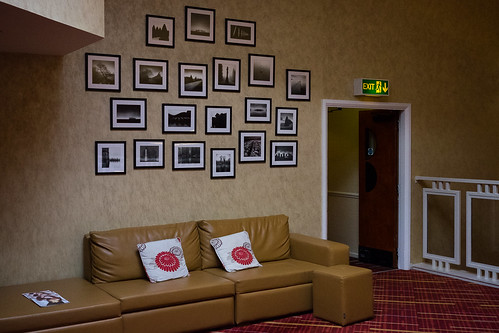 "Michael Kenna photos in Marriot hotel, Newcastle • <a style=""font-size:0.8em;"" href=""http://www.flickr.com/photos/22350928@N02/45846075385/"" target=""_blank"">View on Flickr</a>"