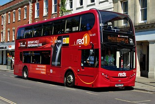 Salisbury Reds: 1573 / HW63 FGO