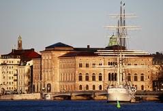 6Q3A7708 (www.ilkkajukarainen.fi) Tags: stockholm tukholma visit travel travelling happy kife sweden eu europa scandinavia ship laiva sea meri fregatti town kaupunki