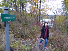 Princess Point Trail (WabbitWanderer) Tags: cootesparadise cootes conservation wilderness hamilton ontario hiking princesspointtrail trail autumn