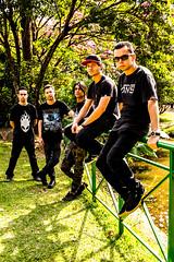 Paradoxo band (andreluisleme) Tags: band bandaderock banda music musica rockband rocker rocknroll