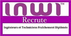 Campagne de Recrutement Inwi (Profils Débutants) (dreamjobma) Tags: 112018 a la une casablanca informatique it ingénieurs inwi emploi et recrutement techniciens débutants ingénieur recrute junior réseaux technicien