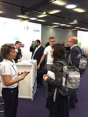 Gartner Symposium/ITxpo 2018, Barcelona