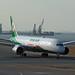 EVA Air / Boeing 787-9 Dreamliner / B-17881