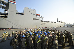 190127-N-IX266-003 (U.S. Pacific Fleet) Tags: militarysealiftcommand fareast msc mscfe thailand navy epu expeditionary capehudson cobragold pacificpathways reserve readyreserve pearlharbor sattahip th
