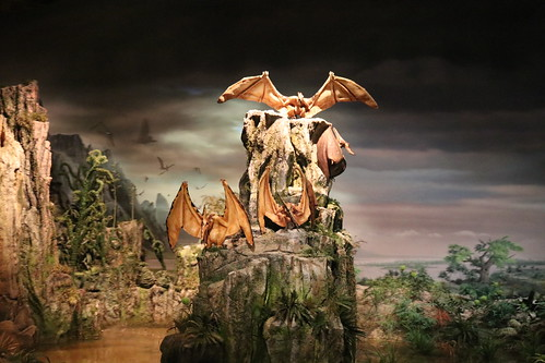 "Primeval World - Disneyland Railroad • <a style=""font-size:0.8em;"" href=""http://www.flickr.com/photos/28558260@N04/46046327331/"" target=""_blank"">View on Flickr</a>"