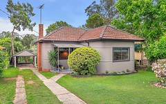 21 Oakland Avenue, Baulkham Hills NSW