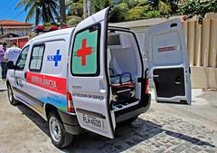 Entrega Ambulancia - 10ª - 14.11.2018 -  (8) (prefeituramunicipaldeportoseguro) Tags: ambulância entrega