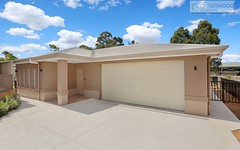 Villa 22 50 Kenthurst Road, Dural NSW