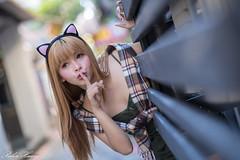 DSC_7299 (Robin Huang 35) Tags: devi 忠孝敦化商圈 街拍 人像 portrait lady girl nikon d850 松山區 臺北市 臺灣 tw