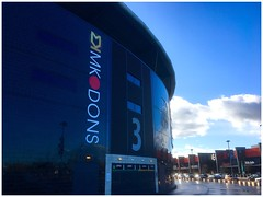 MK Dons (nikon_13) Tags: squad captain training ground stadia whistle var linesman board chairman manager spectators crowd terraces cabinet silverware silver fa cup referee offside pitch grass away home penalty shot striker goalkeeper draw lose win trophy relegation promotion division score league stadium fans goal soccer team football
