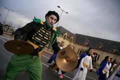 DSC05913 (Distagon12) Tags: portrait personnage people sonya7rii summilux wideaperture dreux défilé parade fête flambarts fêtesderue