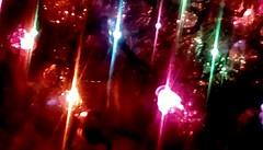 Christmas tree lights! (Maenette1) Tags: christmas tree lights colors menominee uppermichigan flicker365 allthingsmichigan absolutemichigan projectmichigan michiganchristmas
