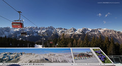 Ski Paganella (Martin Hlinka Photography) Tags: ski paganella italy trentino andalo winter sports landscape nature mountain 2019 snow dolomites alps canon eos 60d 1018mm f4556