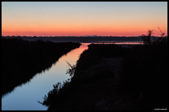 Las Salinas, La Mata. (cristinatiad) Tags: sunset longexposure night nocturnas