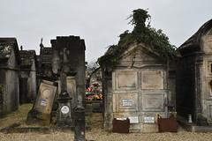 Jarnac : Cimetière des Grand'Maisons (Christophe Rose) Tags: 16 cemetery grave tomb tombe grands'maisons jarnac ifm cimetière graveyard charente nouvelleaquitaine france nikon d5600