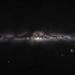 360° Milky Way