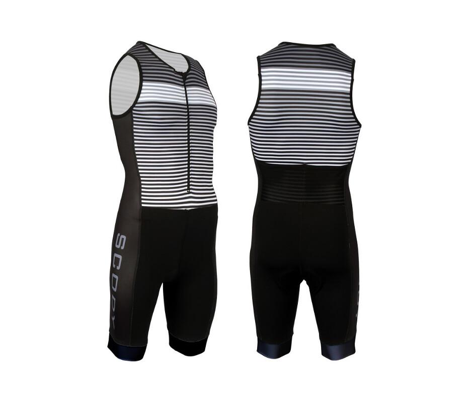 9670ea42f5c14 ACCENT STRIPE PERFORMANCE TRIATHLON SUIT-triathlon gear-side-back  (ScodyAUS4101) Tags · CHEVRON LAMINA HYDROPHOBIC TRIATHLON SWIM ...