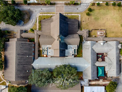 From Above (britt_hester) Tags: church drone dronephotography aerial dji djispark jacksonville florida boldcity firstcoast jax