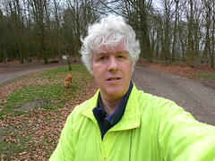 In Wendover Woods (cycle.nut66) Tags: selfie wendover woods spring panansonic lumix lx3 leica summicron