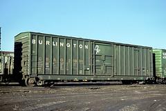 CB&Q Class XML-16 20991 (Chuck Zeiler54) Tags: cbq class xml16 20991 burlington railroad boxcar box car freight cicero train chuckzeiler chz