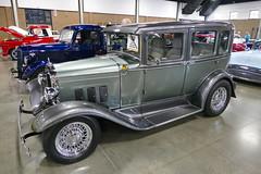 1930 Ford (bballchico) Tags: 1930 ford modela sedan hotrod rickhauge goodguys carshow awardofexcellence awardwinner