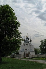 Bryansk. Peter and Paul convent. The temple of Peter and Paul (MSN_photo) Tags: russia bryansk landscape religion temple church architecture city «spiritualwealth» «historicalmonument» domes orthodoxy cathedral christianity nunnery monastery