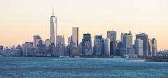 Panorama, New York, USA - 3972 (rivai56) Tags: panorama newyork usa 3972 one trade center