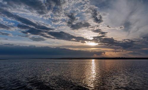 Volga River 122 ©  Alexxx Malev