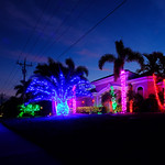 Christmas Decoration Cape Coral 2018 thumbnail