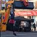 Hounslow street performance
