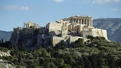 Ακρόπολη. (Greece, Athens, Acropolis). (Giannis Giannakitsas) Tags: greece grece griechenland athens ακροπολη acropolis acropole