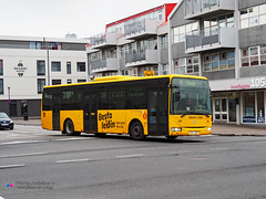 Irisbus Crossway LE - Strætó bs 205 (Pi Eye) Tags: bus autobus strætó reykjavik irisbus iveco crossway crosswayle