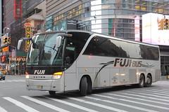 IMG_3931 (GojiMet86) Tags: fuji kt express nyc new jersey york city bus buses jitney 2008 setra s 417 tc 356 8th avenue 42nd street wkka34dd883000573