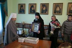 44. 24-я год. наместничества митр. Арсения 20.01.2019