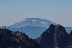 Mount St. Helens (maritimeorca) Tags: cascaderange mountrainiernationalpark mountsthelens mountain washington ashford unitedstates us