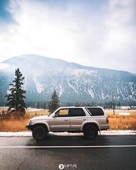 4Runnin (Kapture The Light) Tags: toyota 4runner 4runnernation automotive landscape canada bc keremeos okanagan interior