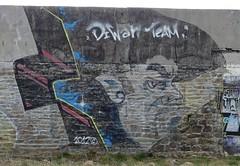 Graff: Toulbroc'h à Locmaria-Plouzané (17/03/2018) (EricFromPlab) Tags: bretagne finistère locmariaplouzané brittany breizh graff graffiti tag tags street art urban wall mural streetart