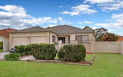 11 Stutt Place, South Windsor NSW